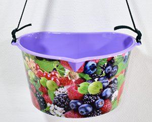 Лукошко для сбора ягод